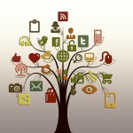 Social Media Platforms in Business Marketing