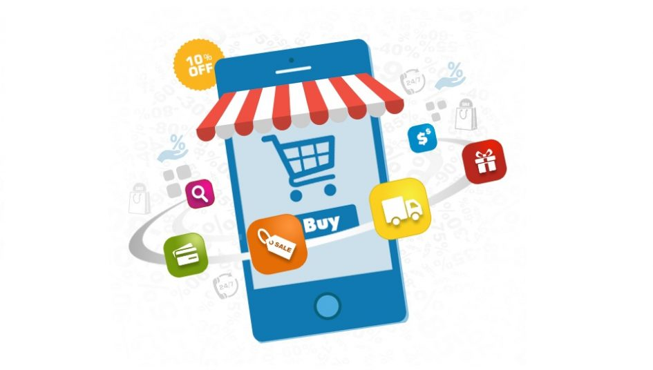 The Growth of M-Commerce – Mobile E-Commerce