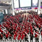 10 Most Famous Flash Mobs