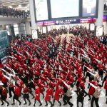 Os 10 Melhores Flash Mobs
