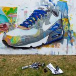 10 Examples of Stencil Graffiti Arts in Marketing