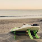 Como enviar uma prancha de surf?