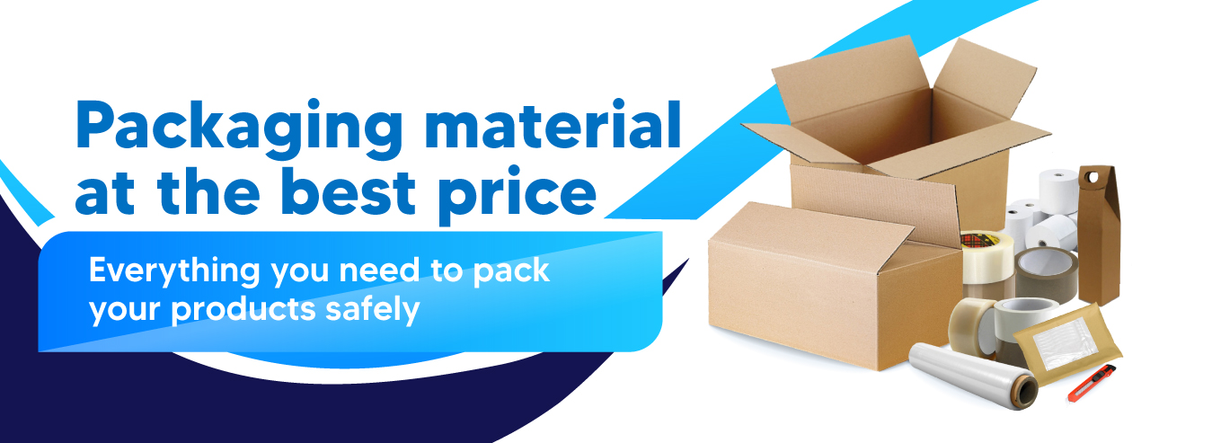 Delnext Store - Logistics material at the best price