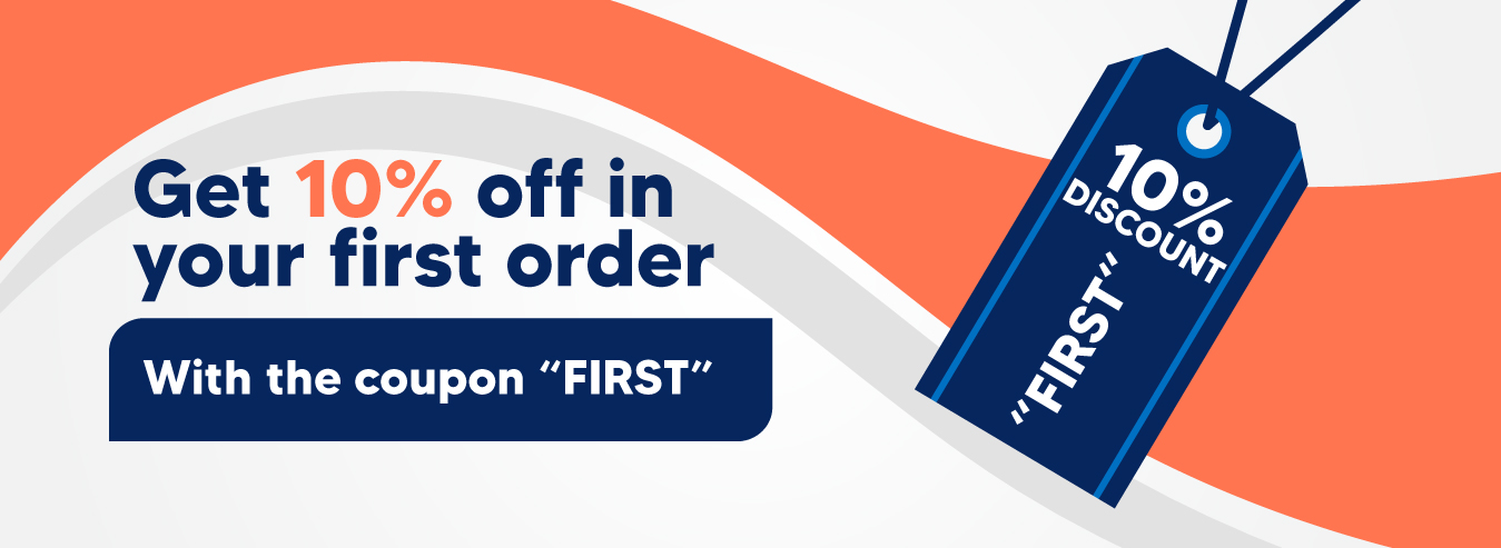 Delnext Store - Discount First Order